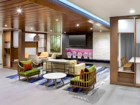 Fairfield Inn & Suites by Marriott McPherson