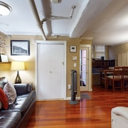 Cherrywood on Beacon Hill Apartment 1