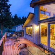 Gorgeous Private Cabin Golden Colorado, Incredible Views - None can Compare