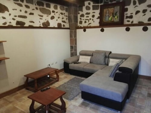 House With 2 Bedrooms in Vega de San Mateo, With Wonderful Mountain View and Furnished Balcony - 20 km From the Beach