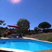 House With 2 Bedrooms in Saint-pierre-lafeuille, With Private Pool and SPA