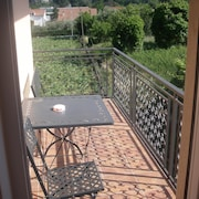 Apartment With 2 Bedrooms in Villanova D'albenga, With Furnished Terrace and Wifi - 7 km From the Beach