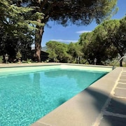 Villa With 4 Bedrooms in Arezzo, With Private Pool, Furnished Terrace and Wifi