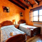 House With 3 Bedrooms in Chozas de Abajo, With Wifi