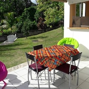 Studio in Trois Rivieres, With Furnished Garden and Wifi
