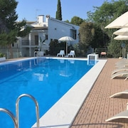 Apartment With 4 Bedrooms in Bétera, With Pool Access, Enclosed Garden and Wifi - 18 km From the Beach