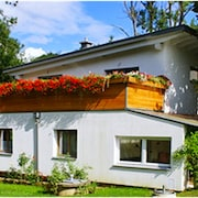Dog-friendly, 3-bedroom House With a Terrace and Wifi in Purgstall, Austria 100km From Vienna