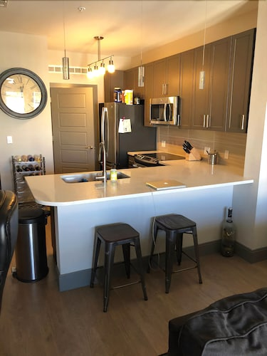 Great Place to stay Beautiful, Brand New Biltmore Condo With all the Amenities! near Phoenix