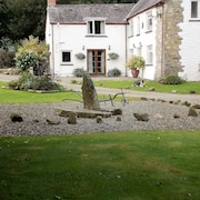 Cuckoo Springs Cottage for Romantic Time Together