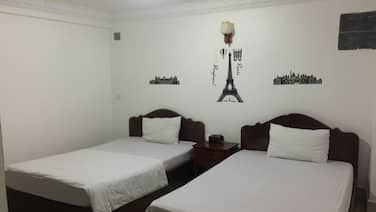 Hang Pich Airport Guesthouse