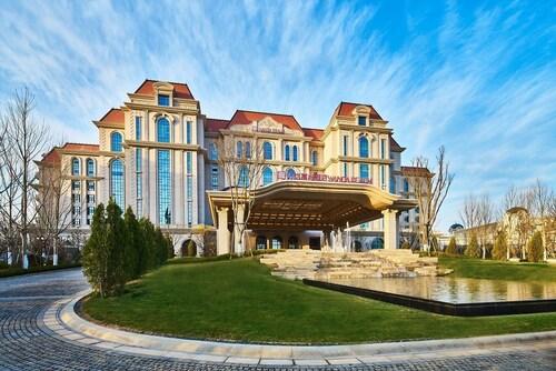 Best 5 Star Hotels Qingdao
