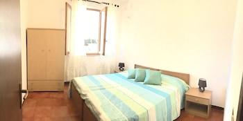Calabria Apartment I