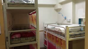 Individually furnished, free WiFi, linens, wheelchair access