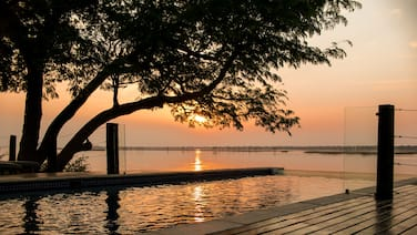Zambezi Grande Private Game Experience - All Inclusive
