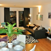 Approved Serviced Apartments Skyline C