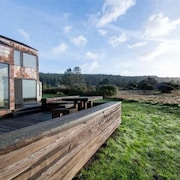 The Glass House Holiday home 2