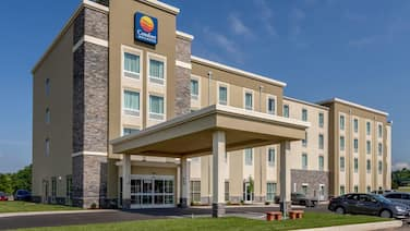 Comfort Inn & Suites – Harrisburg Airport – Hershey South