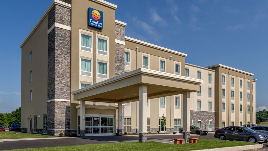 Comfort Inn & Suites – Harrisburg Airport – Hershey South