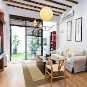 French concession lanehouse Yongjia Road