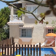 Wonderful Appartment With Swimmingpool in the Costa del Sol. Málaga