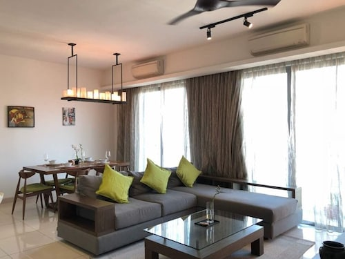 Executive 3 BR Condo by Naren (MYS 22791802) photo