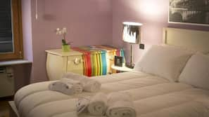 Coffre-forts dans les chambres, fer et planche à repasser, Wi-Fi
