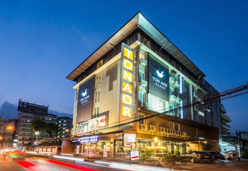 Ton Aor Place Hotel Ratchada (Bangkok) – 2019 Hotel Prices | Expedia