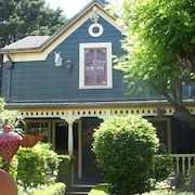 Historic Very Romantic 1883 SAN Francisco Carriage House