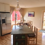 Pet Friendly, Quiet Retreat Situated Between Traverse City and Elk Rapids