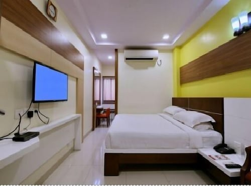 Featured Image, Hotel The Signature Asansol