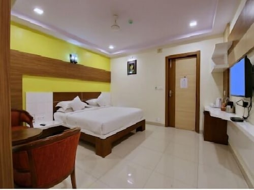 Room, Hotel The Signature Asansol