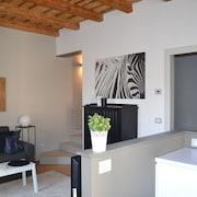 NEW Apartment in the Heart of Citta 'alta