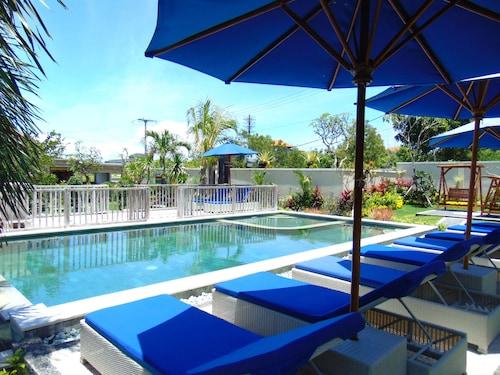 Hotels Near Bingin Beach Taman Asih Homestay