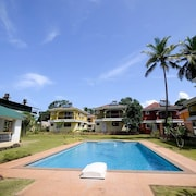 TripThrill Costa Holidays 2BHK Apartment