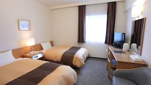 Blackout drapes, iron/ironing board, free WiFi, wheelchair access