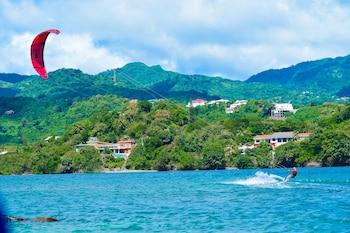 New Westerhall Point Petit Calivigny, Grenada.