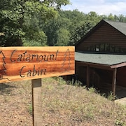 Catamount Cabin 2 Bedrooms 2 Bathrooms Cabin
