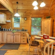 Soaring Eagle Cabin 1 Bedroom 1 Bathroom Cabin