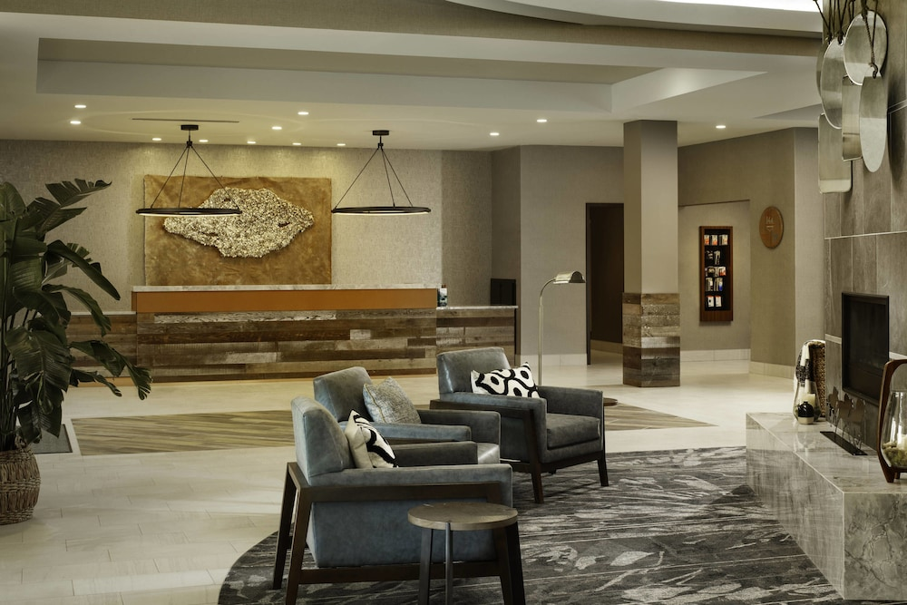 Lobby, TownePlace Suites by Marriott Louisville Northeast