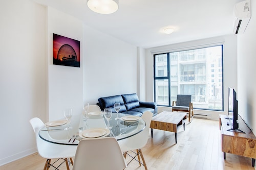 Check Expedia for Availability of Le Myriade Apartments by CorporateStays