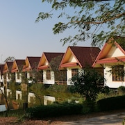 Suanluang Garden View Resort