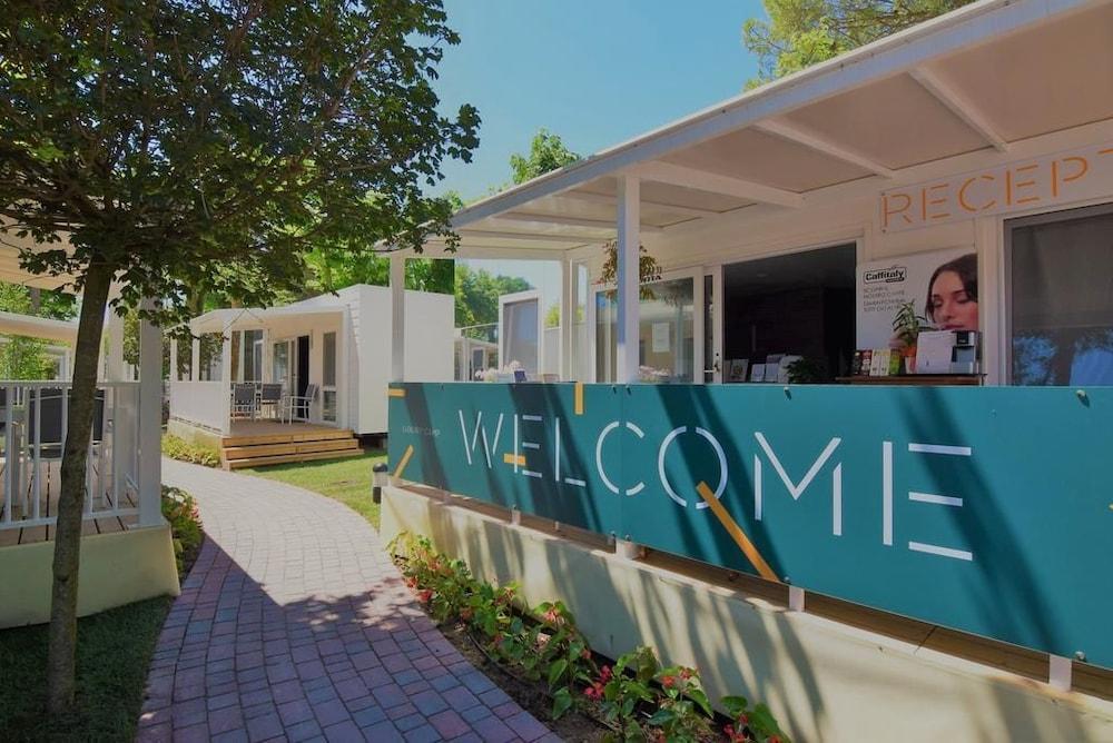 Union Lido Mobilheim Last Minute : Luxury camp at union lido cavallino treporti hotelbewertungen