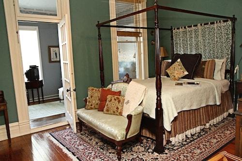 1890 윌리엄스 하우스 인