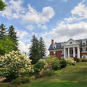 The Mercersburg Inn