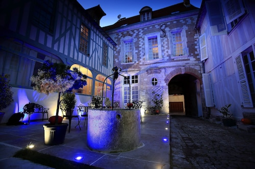 Appart'Hotel Hotel Saint Georges