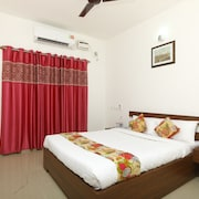 OYO Home 9782 2BHK Villa Ocean Retreat ECR