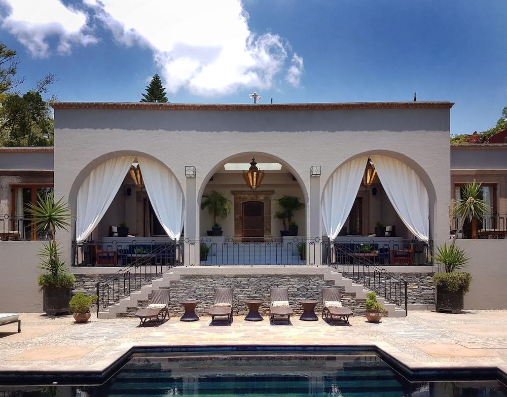 Casa Cien In San Miguel De Allende Hotel Rates Reviews