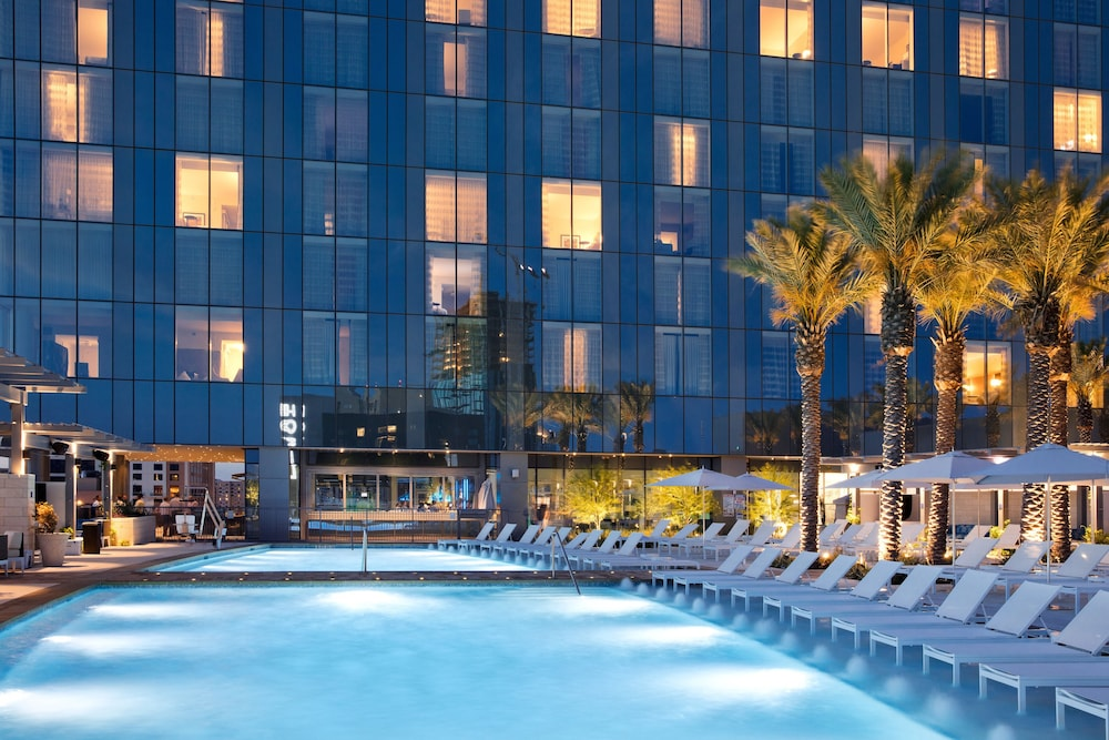 Fairmont Austin Gold Experience In Austin Hotel Rates Reviews On