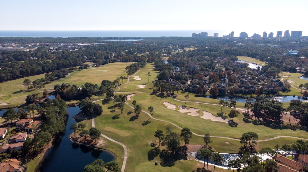 Golf, Beachfront at Sandestin