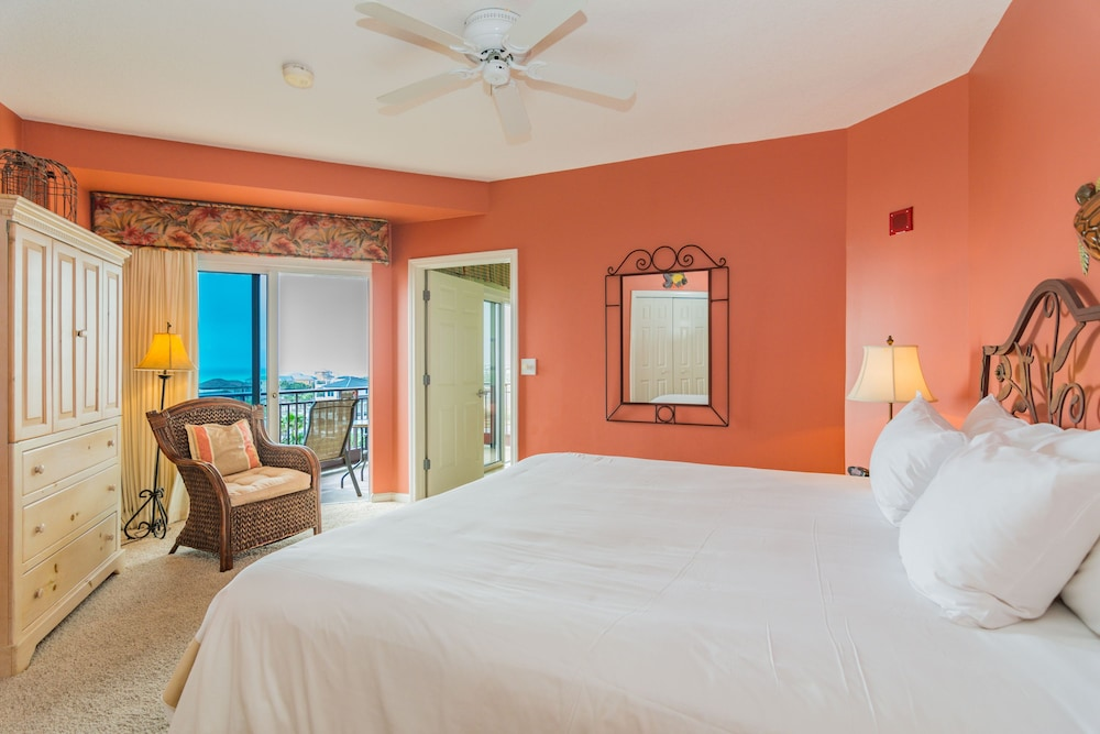 Room, Beachfront at Sandestin